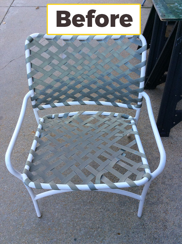 Patio Furniture Repair Sacramento: Repair Your Outdoor Furniture